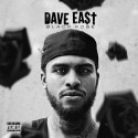 Dave East - Black Rose mixtape cover art