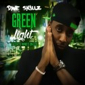 Dave Skillz - Green Light mixtape cover art