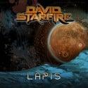 David Starfire - Lapis mixtape cover art
