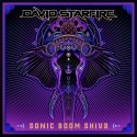 David Starfire - Sonic Boom Shiva mixtape cover art
