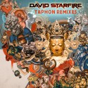 David Starfire - Taphon (Remixes) mixtape cover art