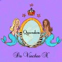 DaVinchee X - Queendom mixtape cover art