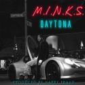 Daytona - M.I.N.K.S. mixtape cover art