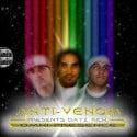 Dayz Rich - Omni Presence mixtape cover art