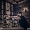 DC White - Dinner With The Plug mixtape cover art