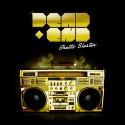 Dead End - Ghetto Blaster mixtape cover art
