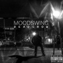 Deadcrow - Moodswing mixtape cover art