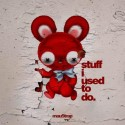 Deadmau5 - Stuff I Used To Do mixtape cover art
