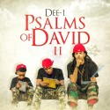 Dee-1 - Psalms Of David 2 mixtape cover art