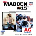 Dee Goodz - Don Madden 15 mixtape cover art