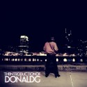 Dee Goodz - The Introduction Of Donald G. mixtape cover art