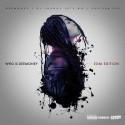 DeeMoney - Who is DeeMoney (EDM Edition) mixtape cover art