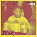 DeeRoc J - One Day mixtape cover art