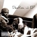 DeeRoc J EP mixtape cover art