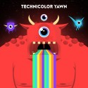 DeeZ - Technicolor Yawn EP mixtape cover art