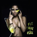 DeJ Loaf - All Jokes Aside mixtape cover art