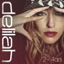 Delilah - 2-4 AM mixtape cover art