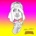 Deltatron - Ritmo & Sustancia EP mixtape cover art