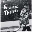 Mac Miller - Delusional Thomas mixtape cover art
