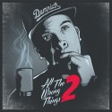 Demrick - All The Wrong Things 2 mixtape cover art
