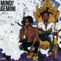 Deniro Farrar - Mind Of A Gemini mixtape cover art