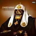Deniro Farrar - The Patriarch mixtape cover art
