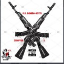 Deniro Gotti - P.S. Deniro Gotti (Chapter  2) mixtape cover art