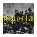 Denzel Curry - Imperial mixtape cover art
