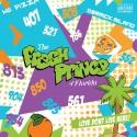 Derrick Milano - The Fresh Prince Of Florida mixtape cover art