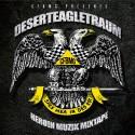 DesertEagleTraum - Heroin Muzik mixtape cover art