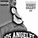 Destructo - West Coast EP mixtape cover art