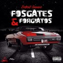 Detroit Smoove - Fosgates & Forgiatos mixtape cover art