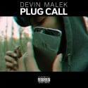 Devin Malek - Plug Talk mixtape cover art