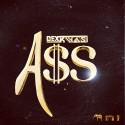 Dex Kwasi - A.$.S.: African $ex Symbol mixtape cover art