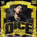 Dice SoHo - Regular Routine mixtape cover art