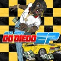 Diego Money - Go Diego Go mixtape cover art