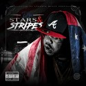 DIP - Stars & Stripes mixtape cover art