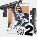 DirtyHunnit B.O.N - Life After SW.2 mixtape cover art