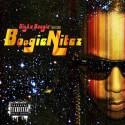 Disko Boogie - #BoogieNitez mixtape cover art