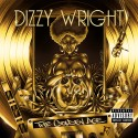 Dizzy Wright - Golden Age mixtape cover art