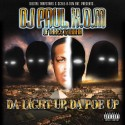 DJ Paul - Da Light Up, Da Poe Up mixtape cover art