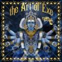 DJ Triple Exe - The Art Of Exe EP mixtape cover art