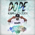 Dobe - Dope Chronicles mixtape cover art