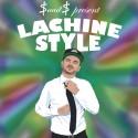 Doctor J - Lachine Style mixtape cover art