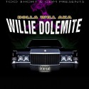 Dolla Will - Willie Dolemite mixtape cover art