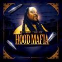 Dolo - Hood Mafia mixtape cover art