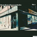 Don Kente - Classic Beats & Basement Studios mixtape cover art