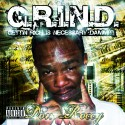 Don Roccy - G.R.I.N.D mixtape cover art