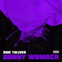 Don Toliver - Donny Womack mixtape cover art