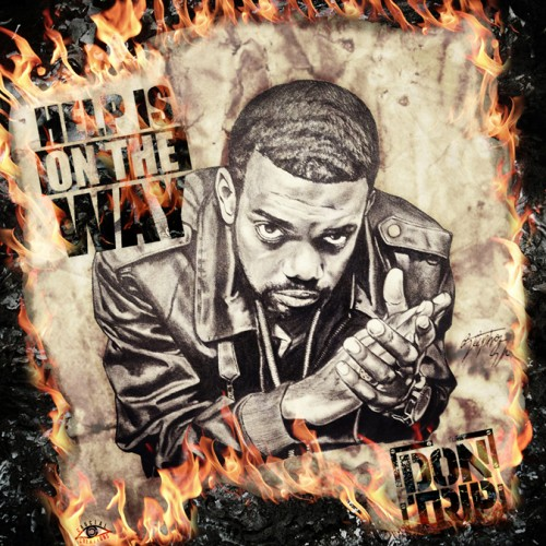 Don Trip – Help Is On The Way [Mixtape]